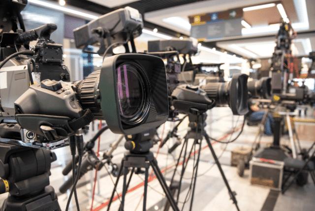 Video 360 מצלמות ומסרטות