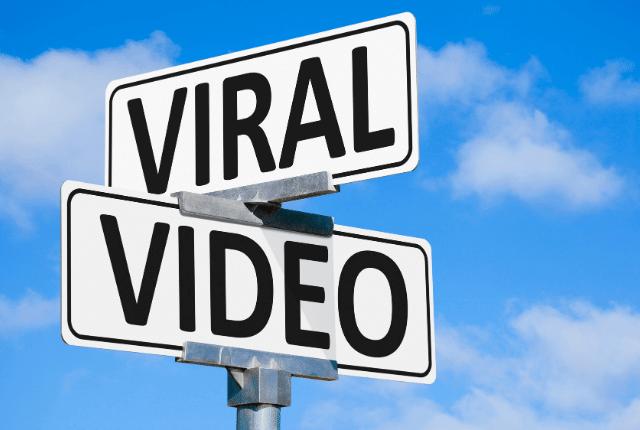 סרטון ויראלי